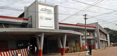 Intervienen Tacumbú por ingreso irregular de menores