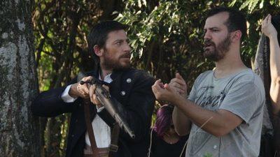 Gracias, Gauchito: el filme del santo pagano