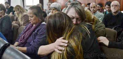Argentina: Prisión perpetua por homicidio de un médico