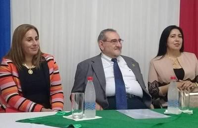 Organizan en San Ignacio taller sobre Expediente Electrónico Judicial