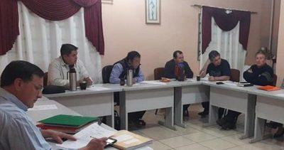 Junta Municipal de La Colmena realizará audiencia pública el Viernes