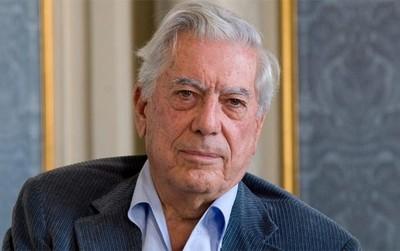Hacienda española reclama deuda de más de dos millones de euros a Mario Vargas Llosa