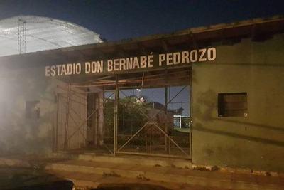 Ambiente caldeado en Asamblea del club Silvio Pettirossi