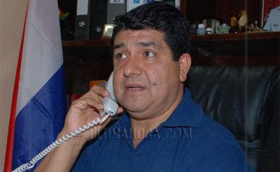 """""""Los criminales no van a encontrar protección en mí"""", aseguró Cañete"""