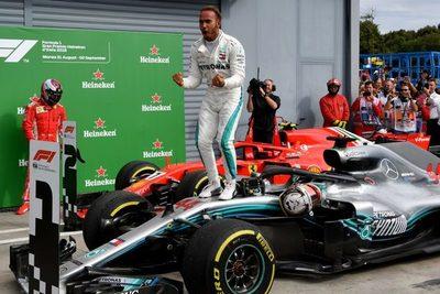 F1: Vietnam tendrá su primer Gran Premio en 2020