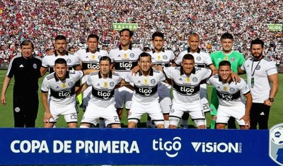 """Clásico blanco y negro define un cupo a """"semis"""" de la Copa Paraguay"""