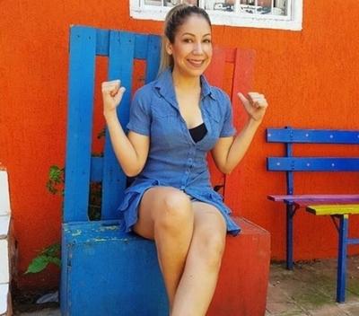 """Tratan de """"kimberly"""" a Patricia Vargas"""