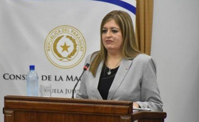 Sandra Quiñónez, el objetivo de criminales brasileño