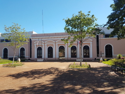 Concepción se encuentra sin intendente hace nueve días