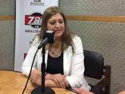 Refuerzan Seguridad de Sandra Quiñónez