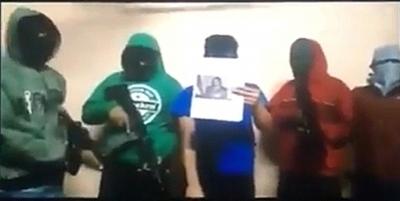 Refuerzan seguridad de Sandra Quiñónez ante amenaza