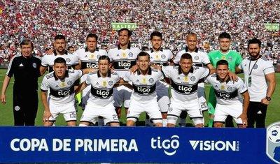 Olimpia tendrá un multimillonario reajuste para la Libertadores