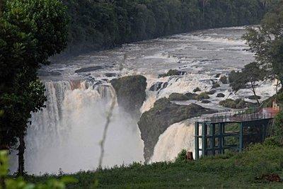 10 sitios exóticos de Paraguay