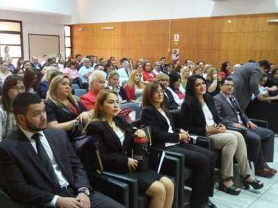 Inician implementación del Plan de Asistencia Técnica departamental, regional e institucional