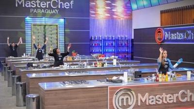 """El desafío """"verde"""" complicó a cocineros de MasterChef"""
