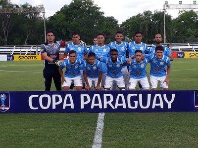 Desde el 'Bajo' van tocando el cielo en la Copa Paraguay