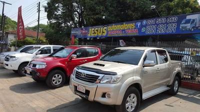 Publicidad: Jesús Automotores