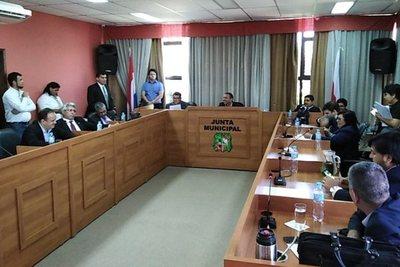 """Concejales de San Lorenzo quieren declarar a la ciudad como """"provida"""""""