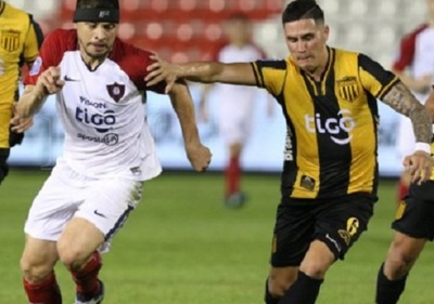 Guaraní y Cerro Porteño buscan acceder a semifinales de Copa Paraguay