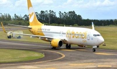 """Las """"trampas"""" de viajar a Buenos Aires por G. 350 mil en avión"""