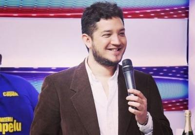 Junior Rodriguez confiesa que cada día está más enamorado