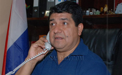 Abren sumario al comisario Abel Cañete