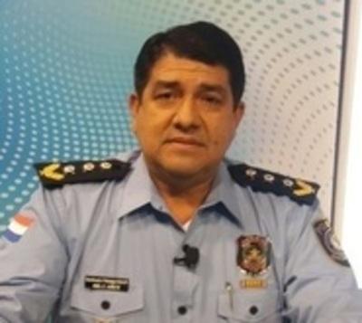 Sumarian a comisario Abel Cañete tras dichos de Marcelo 'Piloto'