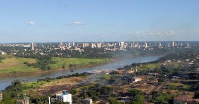Foz de Yguazú hablan que las tiendas francas fomentarán el turismo