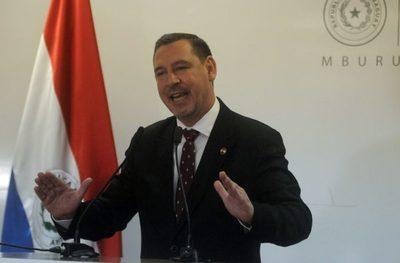 El abogado de Zacarías consideró una intromisión abierta las declaraciones del presidente