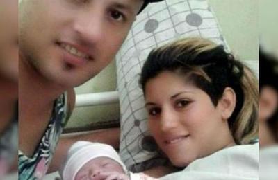 Padres nombran a su hijo como 'River Plate' a días de la final de la Copa Libertadores