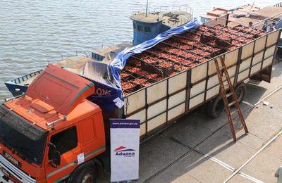 Usuarios de couriers denuncian a Aduanas