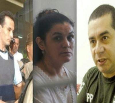 Líderes del EPP irán a juicio por tentativa de homicidio