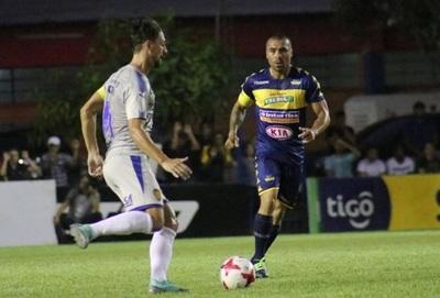 Luqueño cierra cuadro de semifinalistas de Copa Paraguay