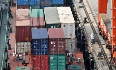 HOY / Exportaciones rozan los 11.800 millones de dólares hasta octubre