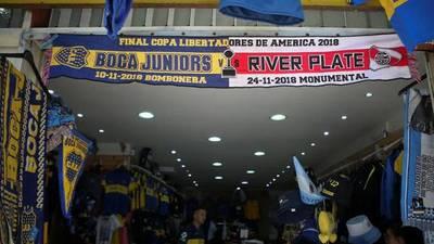 Final Boca-River: Duelo que desborda la pasión del fútbol argentino