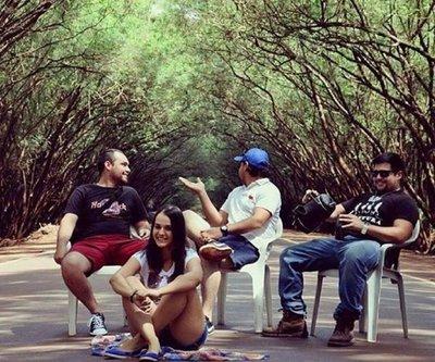 Paraguay vuelve a ser el país más feliz del mundo, según encuesta