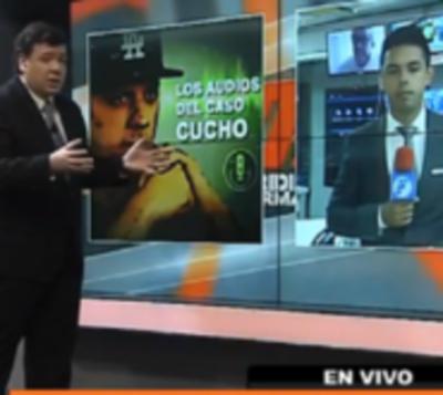Revelan más audios de Cucho: USD 80.000 para ministro