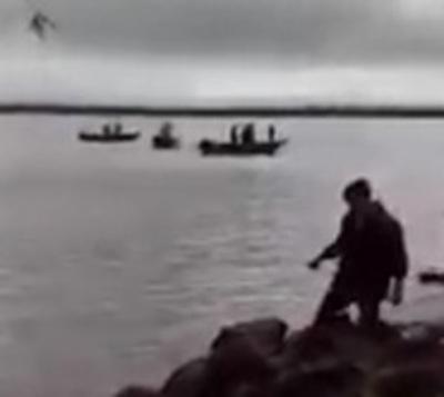 Armada Paraguaya vs. pescadores: Correntinos piden rever límites