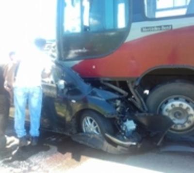 Hombre fallece en fatal accidente sobre la Ruta 2