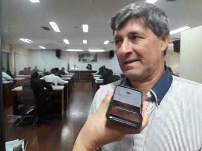 Denuncian a brasileño de querer adueñarse de una propiedad del Estado