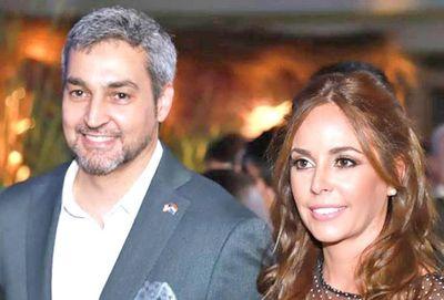 Sueldo de G. 30 millones en Yacyretá para secretaria de la primera dama