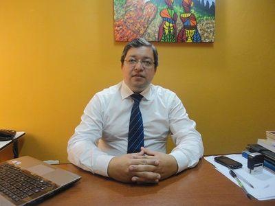 Fiscal Yegros habría ocultado un allanamiento con fines extorsivos, según denuncias