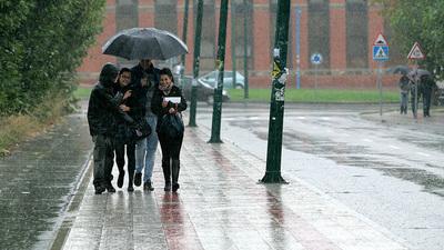 Lluvias y jornadas frescas persistirán
