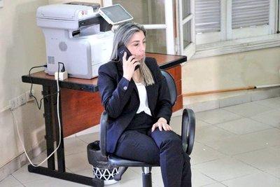 Juana Vera González niega vínculo con el narcotráfico