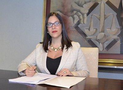 La fiscal Josefina Aghemo interina el caso González Daher