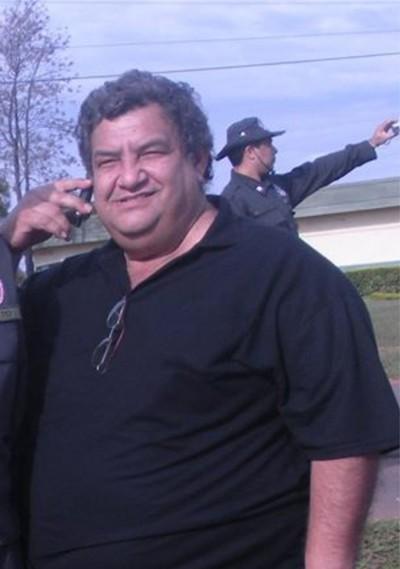 """Falleció Juan Manuel """"Manolo"""" Criscioni Pineda"""