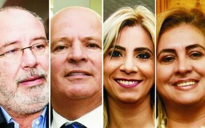 ¿Cómo votaron los diputados paranaenses?
