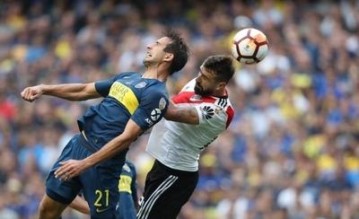 HOY / Boca y River sellan un empate en la primera final