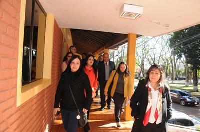 Antizacariístas exigen destitución de director policial y de fiscala