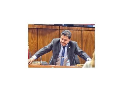 Fiscalía  define   si acusa o no  a Portillo por caso audios